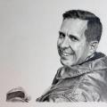 Steve Drawing